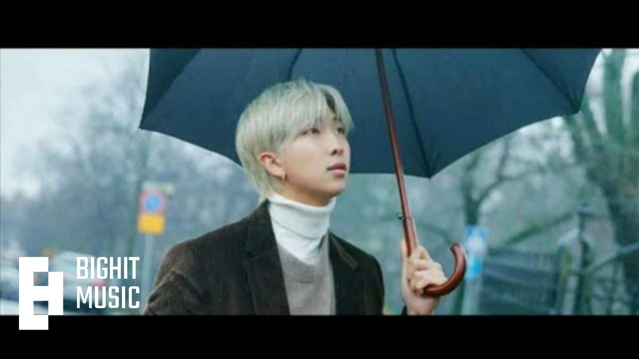 Download Younha - Winter Flower (Feat. RM of BTS) Official MV