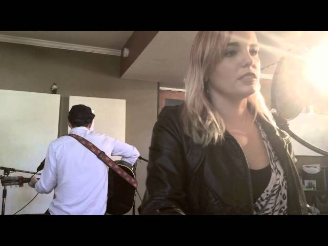 """Sylvan Esso  """"Coffee"""" - Cover by Pilot Rouge"""