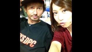 元AKB48の増田有華がDA PUMPのISSAとのお泊まりデートを報道された件に...