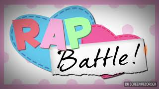 Nico vs natsuki rap battle