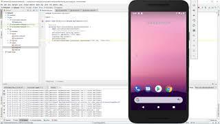 Файлы Layout и рисование интерфейса | Создание приложений для Android
