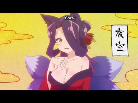 The Helpful Fox Senko San Senko gets jealous
