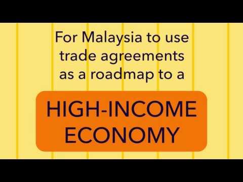 Malaysia's Development Journey: What's Next?