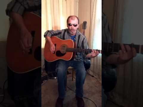 Ron Speaks: This Magic Moment (cover)