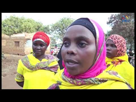 Tanzanian women married in Taveta demand for recognition and issuance of citizenship