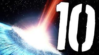10 różnych wizji KOŃCA ŚWIATA [TOPOWA DYCHA]