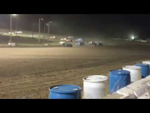 7/1/2016 BMP Speedway main event (outside)