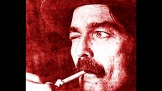 Captain Beefheart - Harry Irene (acoustic, The Spotlight Kid Outtakes 3rd Revision)
