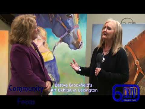 Community Focus With Bettye Brookfield