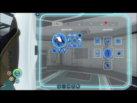 Gamer Nuggets Live Stream subnautica