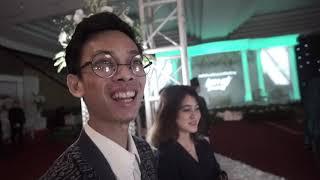 [iVLOG] First Trip on 2019 Part.1 Alffy Rev Wedding