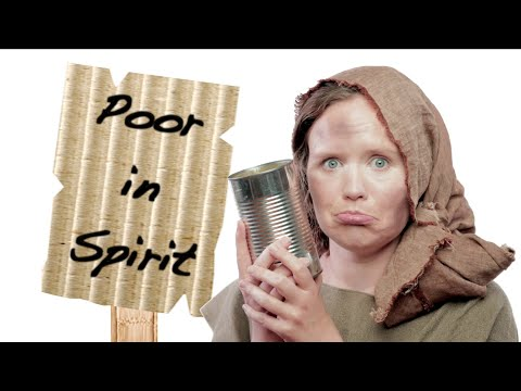 beatitude-1---a-lesson-from-matthew-5:3-on-being-poor-in-spirit