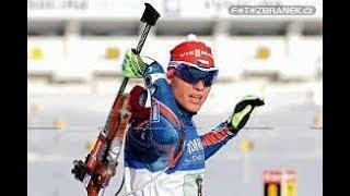 Světový pohár v biatlonu 2017/18 Hochfilzen Stíhací závod mužů na 12,5 km
