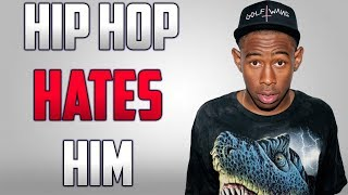 Why Does Hip Hop Hate Tyler, The Creator?