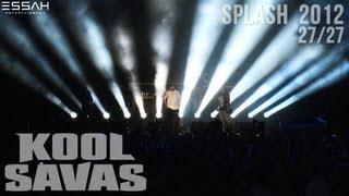 Download lagu Kool Savas Splash 2012 27 27Aura MP3