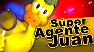 Super Agente - Biper y Sus Amigos  - Video Oficial