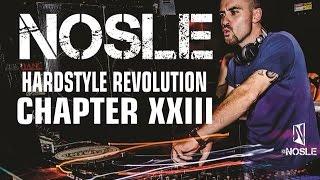 DJ Nosle Presents