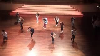 Showdance & Steppen - It