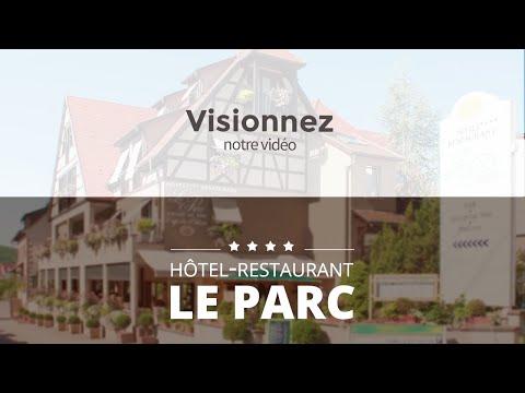 Hôtel 4 étoiles Restaurant Spa LE PARC à Saint Hippolyte En Alsace
