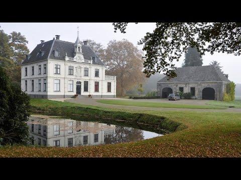 Walkin' Holland - Salland again; countryhouses & the IJssel Line [Nov. 1, 2015]
