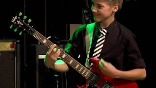 "Marianum Live (2017) ""Dark Necessities"" - Thumbnail"