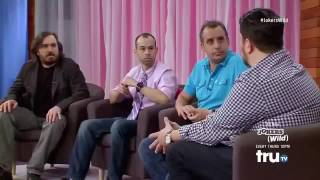 Video James Murray Impractical Jokers comes out: Says he's gay! download MP3, 3GP, MP4, WEBM, AVI, FLV Agustus 2018