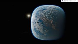«Время Первых». Первый выход человека в открытый космос - CGF VR/360