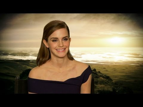 'Noah' Interview