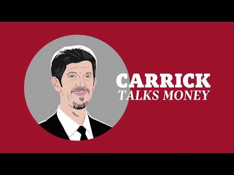 Carrick Talks Money: How pension plans are shifting their investment strategies