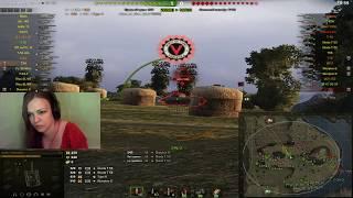 Поиграем пару часиков в World of Tanks