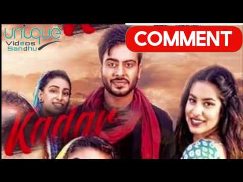 KADAR (Full Video) | Mankirt Aulakh | Latest Punjabi Song 2016 | Speed Records