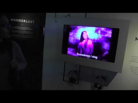 Seattle Stay-Cation 2015: EMP History of Music Videos Exhibit