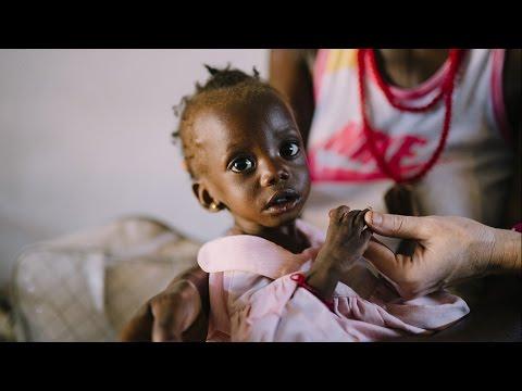 Hope for Angola