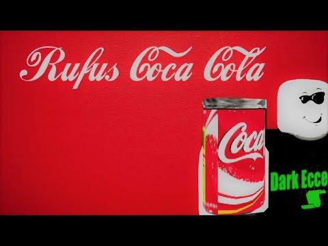 Roblox Script Showcase Episode 848 Rufus Coca Cola Youtube