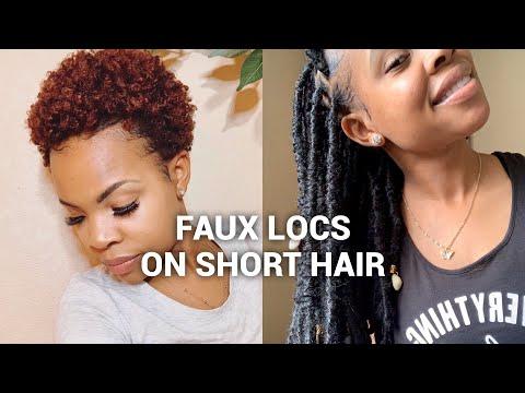 faux-locs-on-short-hair!-(-diy-beginner-friendly!)