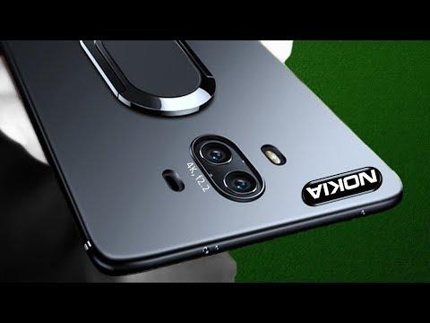 Nokia का धाकड़ Phone, 6GB RAM, 128GB ROM, सबकी बोलती बंद कर दी