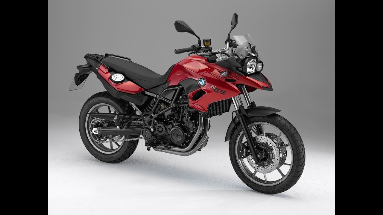 bmw f 700 gs aprovada youtube. Black Bedroom Furniture Sets. Home Design Ideas
