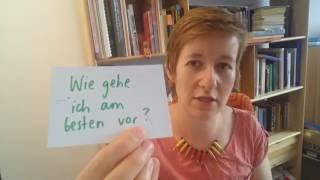 Besser schreiben #5 Deutsch Prüfungsvorbereitung B2 C1