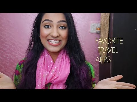 MY FAV TRAVEL APPS+DUBAI MEETUP!!
