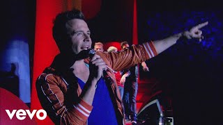 Westlife - Sex on Fire (Live from The O2)