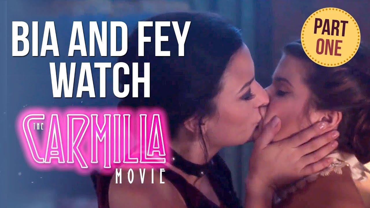 Carmilla movie watch full