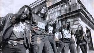 Entombed *God Of Thunder* (Kiss Cover) (HQ)
