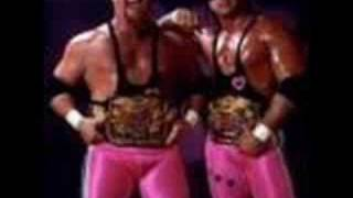 Hart Foundation Theme