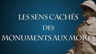 La France compte aujourd'hui plus de 30 000 monuments aux morts. Co...