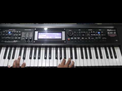 Aashiqui 2 Movie Song.. Chahu Mai Ya Na Piano Cover Version.. Intro Part How To Play.