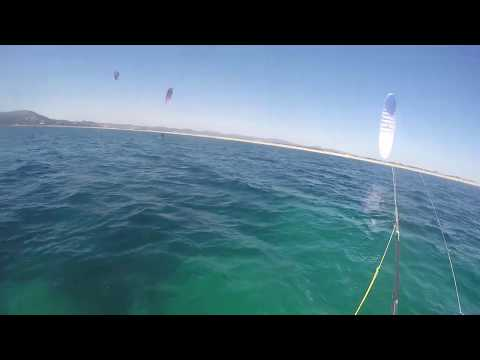 Test Kite Lecca Minima  11m - Regis De Giens