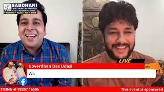 Episode 3 - Jatin Udasi