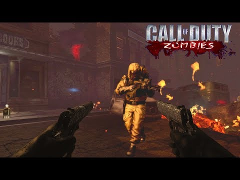 CALL OF DUTY: BLACK OPS 2 ZOMBIES PS3 | MODO PENA PUEBLO, BURIED Y ALCATRAZ JUGANDO CON SUSCRIPTORES