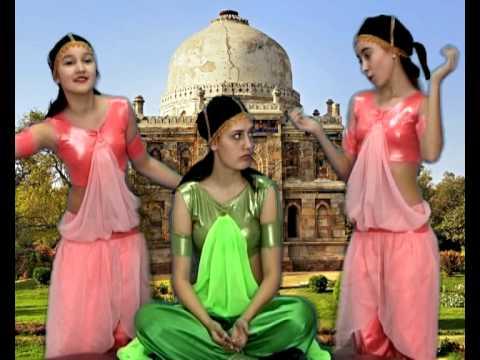 Индия. видеоклип