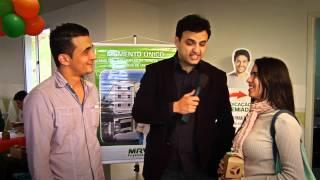 MRV Entrega dos Sonhos | Spazio Santa Cecília Guarulhos SP